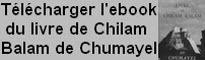 Télécharger l'ebook du livre Chilam Balam de Chumayel