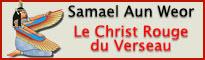 Sawzone - Christ Rouge du Verseau